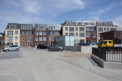 Coremolen 5 m13, Noordwijkerhout