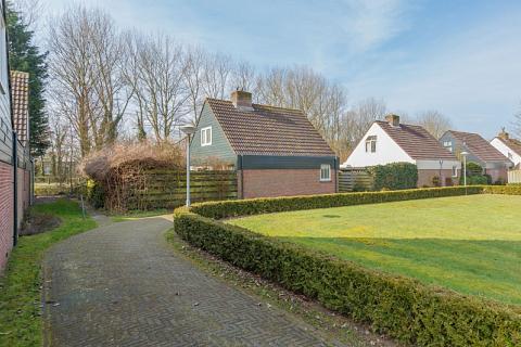 Duinschooten 12 b 82, Noordwijkerhout
