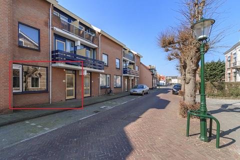 Pickestraat 39 , Noordwijk