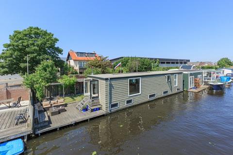 Leidsevaart 17 WS, Noordwijkerhout