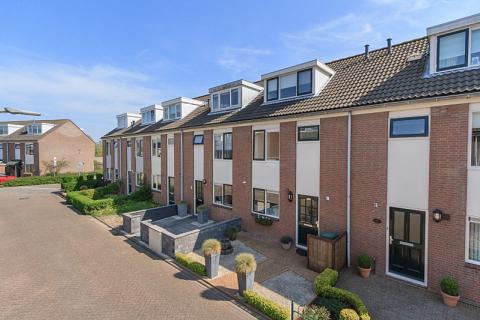 Tuinkersstraat 9 , Voorhout