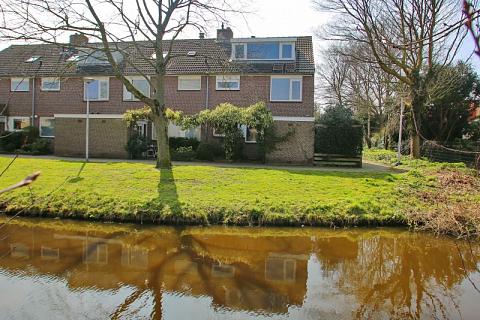 Kievitshorn 1 , Noordwijkerhout