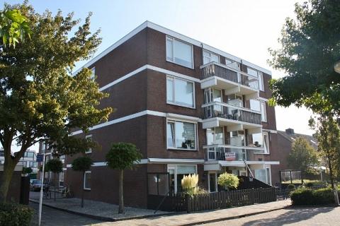 Braambos 3 , Noordwijkerhout