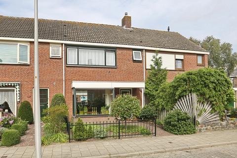 Sweensstraat 16 , Noordwijkerhout