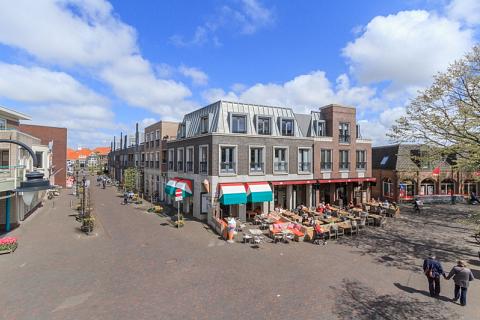 Dorpsstraat 5 M11, Noordwijkerhout