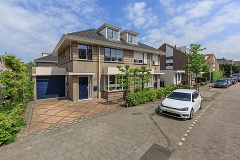 Pickestraat 72 A, Noordwijk
