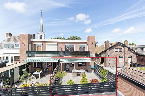 Havenstraat 12 A, Noordwijkerhout