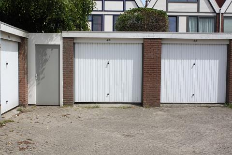 Braambos 67 , Noordwijkerhout