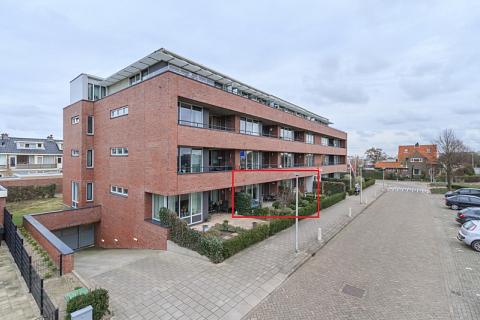 's-Gravendamseweg 16 G, Noordwijkerhout