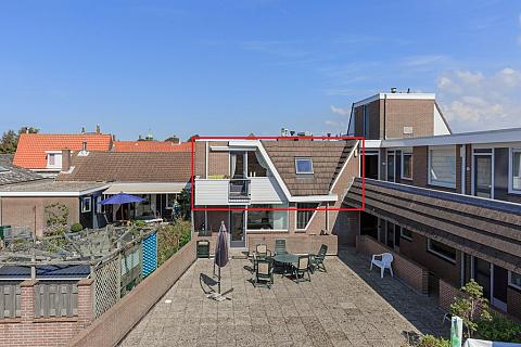 Marktplein 16 , Noordwijkerhout