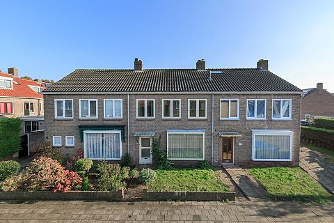 De Savornin Lohmanstraat 16 , Noordwijkerhout
