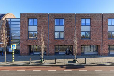 Victoriberg 49 c, Noordwijkerhout