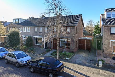 Havendwarsstraat 14 , Noordwijkerhout
