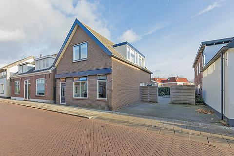 Kerkstraat 69 , Noordwijkerhout