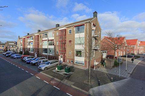 Viaductweg 11 c, Noordwijkerhout