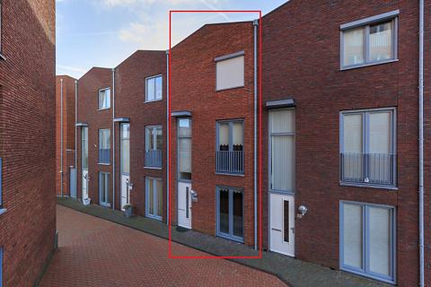 Salvatorhof 29 , Noordwijkerhout