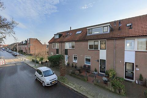 Zeestraat 149 , Noordwijkerhout