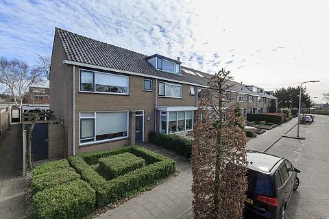 Simon Emtinckstraat 1 , Noordwijkerhout