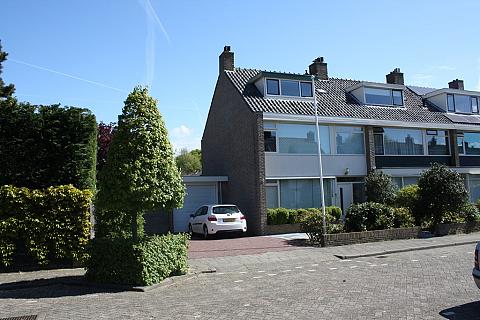 Eyken Donck 1 , Noordwijkerhout