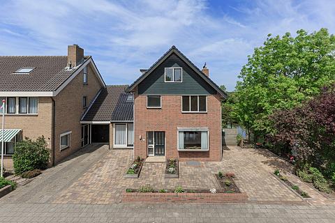 Kerkstraat 32 D, Noordwijkerhout