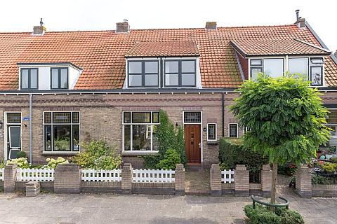 Julianaplein 17 , Noordwijkerhout