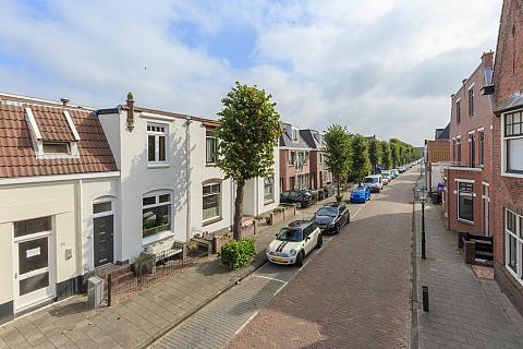 Wilhelminastraat 60 , Noordwijk
