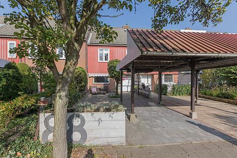 Groenewege 88 , Noordwijkerhout