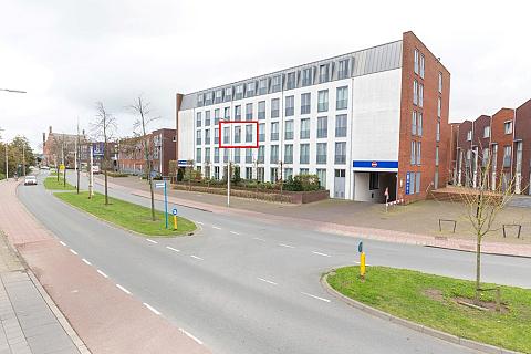 Salvatorhof 10 , Noordwijkerhout