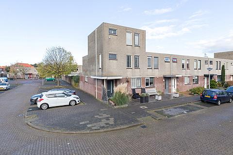 Akelei 16 , Noordwijkerhout
