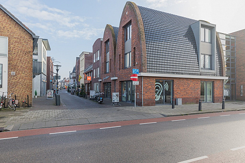 Victoriberg 49 V4, Noordwijkerhout