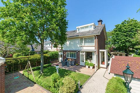 Schulpweg 1 , Noordwijkerhout
