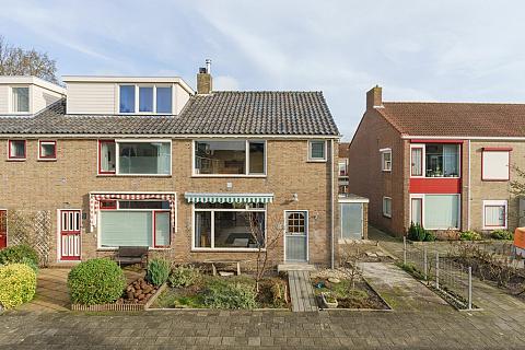 Duin en Dal 16 , Noordwijkerhout