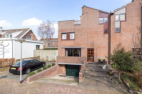 De Horst 1 , Noordwijkerhout