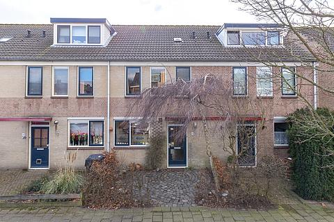 Duindoornstraat 28 , Noordwijkerhout