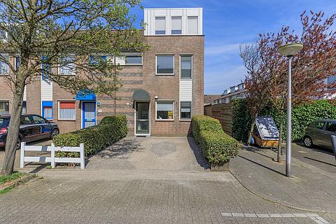 Westerhout 14 , Noordwijkerhout