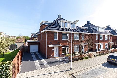 Van Iersellaan 37 , Noordwijkerhout