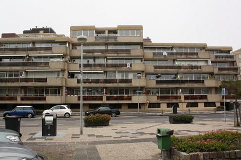 Ritsaert 25 , Noordwijk