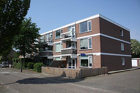 Braambos 35 , Noordwijkerhout