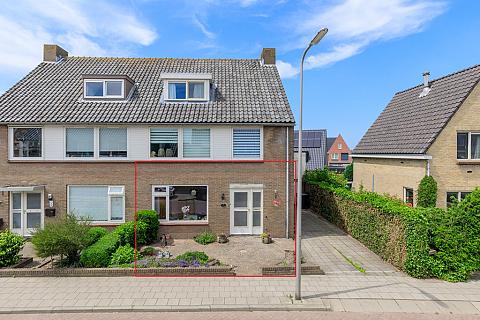 Kerkstraat 48 , Noordwijkerhout