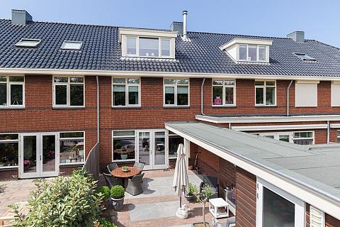Andellaan 30 , Noordwijkerhout