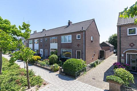 Zeestraat 63 , Noordwijkerhout