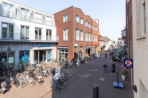 Zeestraat 26 , Noordwijkerhout