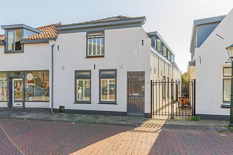 Van Limburg Stirumstraat 19 , Noordwijk