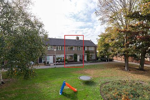 Wildlaan 40 , Noordwijkerhout