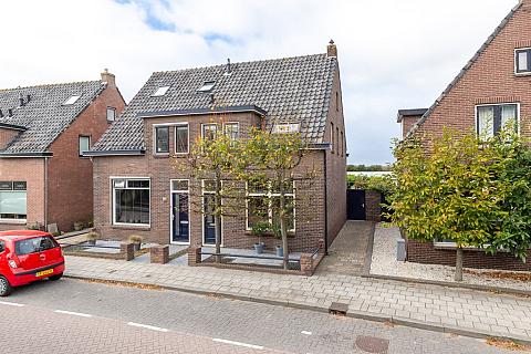 Kerkstraat 100 , Noordwijkerhout