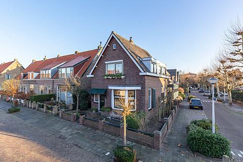 Julianaplein 19 , Noordwijkerhout