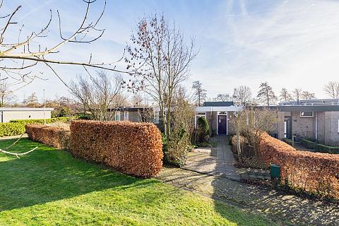 Langevelderweg 113 , Noordwijkerhout