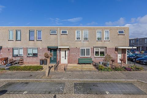 Akelei 63 , Noordwijkerhout