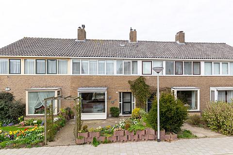 De Savornin Lohmanstraat 15 , Noordwijkerhout
