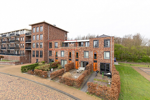 Meander 80 , Noordwijkerhout